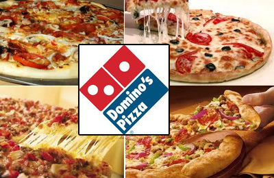Domino' s Pizza